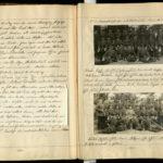 Kriegstagebuch von Hans-Joachim Röhr aus Görlitz - Band 1, item 20