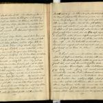 Kriegstagebuch von Hans-Joachim Röhr aus Görlitz - Band 1, item 23