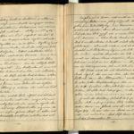 Kriegstagebuch von Hans-Joachim Röhr aus Görlitz - Band 1, item 24