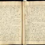Kriegstagebuch von Hans-Joachim Röhr aus Görlitz - Band 1, item 25