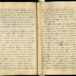 Kriegstagebuch von Hans-Joachim Röhr aus Görlitz - Band 1, item 27