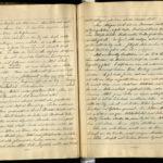 Kriegstagebuch von Hans-Joachim Röhr aus Görlitz - Band 1, item 31