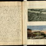 Kriegstagebuch von Hans-Joachim Röhr aus Görlitz - Band 1, item 32