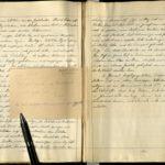 Kriegstagebuch von Hans-Joachim Röhr aus Görlitz - Band 1, item 35