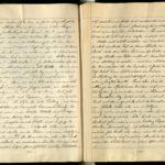 Kriegstagebuch von Hans-Joachim Röhr aus Görlitz - Band 1, item 38