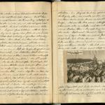 Kriegstagebuch von Hans-Joachim Röhr aus Görlitz - Band 1, item 39