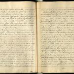 Kriegstagebuch von Hans-Joachim Röhr aus Görlitz - Band 1, item 40