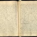 Kriegstagebuch von Hans-Joachim Röhr aus Görlitz - Band 1, item 41