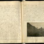 Kriegstagebuch von Hans-Joachim Röhr aus Görlitz - Band 1, item 42