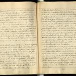 Kriegstagebuch von Hans-Joachim Röhr aus Görlitz - Band 1, item 43