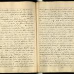 Kriegstagebuch von Hans-Joachim Röhr aus Görlitz - Band 1, item 44