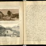 Kriegstagebuch von Hans-Joachim Röhr aus Görlitz - Band 1, item 48