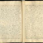 Kriegstagebuch von Hans-Joachim Röhr aus Görlitz - Band 1, item 49