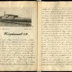 Kriegstagebuch von Hans-Joachim Röhr aus Görlitz - Band 1, item 51