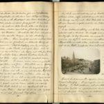 Kriegstagebuch von Hans-Joachim Röhr aus Görlitz - Band 1, item 54