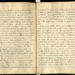 Kriegstagebuch von Hans-Joachim Röhr aus Görlitz - Band 1, item 56