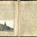 Kriegstagebuch von Hans-Joachim Röhr aus Görlitz - Band 1, item 59