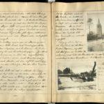 Kriegstagebuch von Hans-Joachim Röhr aus Görlitz - Band 1, item 60