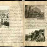 Kriegstagebuch von Hans-Joachim Röhr aus Görlitz - Band 1, item 62