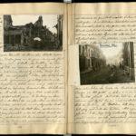 Kriegstagebuch von Hans-Joachim Röhr aus Görlitz - Band 1, item 63