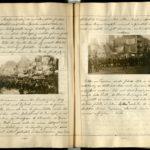Kriegstagebuch von Hans-Joachim Röhr aus Görlitz - Band 1, item 65