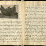 Kriegstagebuch von Hans-Joachim Röhr aus Görlitz - Band 1, item 73