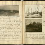 Kriegstagebuch von Hans-Joachim Röhr aus Görlitz - Band 1, item 74