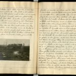 Kriegstagebuch von Hans-Joachim Röhr aus Görlitz - Band 1, item 75