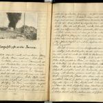 Kriegstagebuch von Hans-Joachim Röhr aus Görlitz - Band 1, item 77