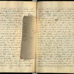Kriegstagebuch von Hans-Joachim Röhr aus Görlitz - Band 1, item 79