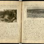 Kriegstagebuch von Hans-Joachim Röhr aus Görlitz - Band 1, item 83