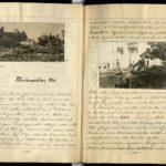 Kriegstagebuch von Hans-Joachim Röhr aus Görlitz - Band 1, item 85