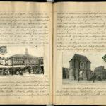 Kriegstagebuch von Hans-Joachim Röhr aus Görlitz - Band 1, item 86