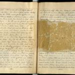 Kriegstagebuch von Hans-Joachim Röhr aus Görlitz - Band 1, item 93