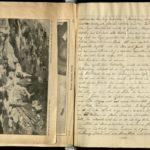 Kriegstagebuch von Hans-Joachim Röhr aus Görlitz - Band 1, item 96