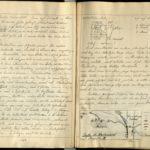 Kriegstagebuch von Hans-Joachim Röhr aus Görlitz - Band 1, item 100