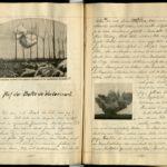Kriegstagebuch von Hans-Joachim Röhr aus Görlitz - Band 1, item 102