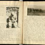 Kriegstagebuch von Hans-Joachim Röhr aus Görlitz - Band 1, item 104
