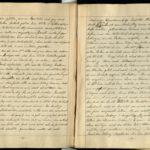 Kriegstagebuch von Hans-Joachim Röhr aus Görlitz - Band 1, item 108