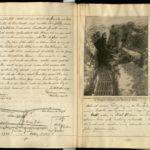 Kriegstagebuch von Hans-Joachim Röhr aus Görlitz - Band 1, item 109