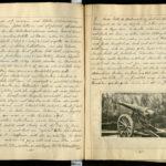 Kriegstagebuch von Hans-Joachim Röhr aus Görlitz - Band 1, item 111