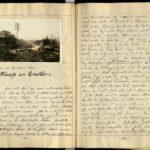 Kriegstagebuch von Hans-Joachim Röhr aus Görlitz - Band 1, item 112