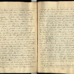 Kriegstagebuch von Hans-Joachim Röhr aus Görlitz - Band 1, item 116