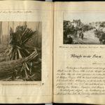 Kriegstagebuch von Hans-Joachim Röhr aus Görlitz - Band 1, item 117