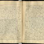 Kriegstagebuch von Hans-Joachim Röhr aus Görlitz - Band 1, item 118