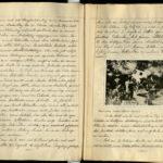 Kriegstagebuch von Hans-Joachim Röhr aus Görlitz - Band 1, item 119