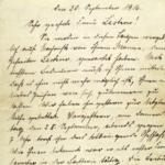 Der Tod des Gefreiten Emil Zastrow 1916 bei Miraumont