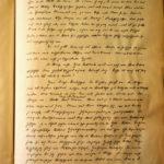 Erinnerungsbuch, item 21