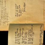 Erinnerungsbuch, item 23