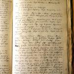 Erinnerungsbuch, item 40